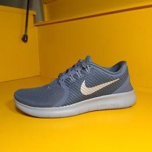 580621ea2259 Women s Nike Free Rn Flyknit Running Shoes on Poshmark